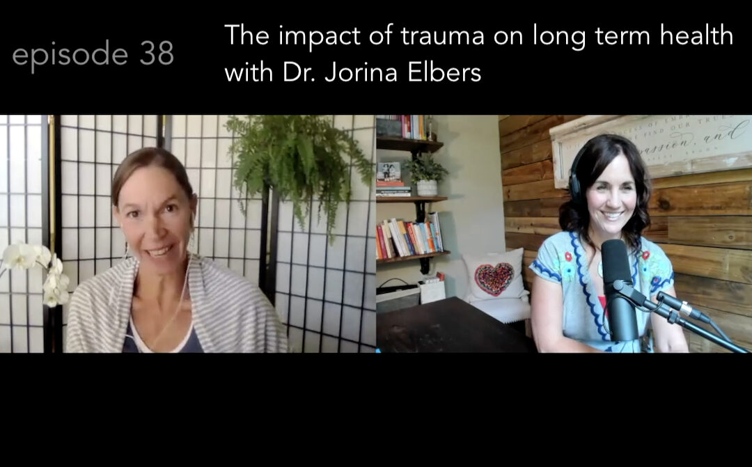 The impact of trauma on long term health